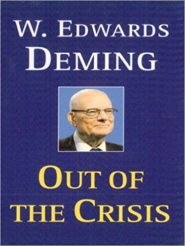 Out of the Crisis Summary