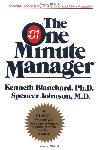 The One Minute Manager Summary