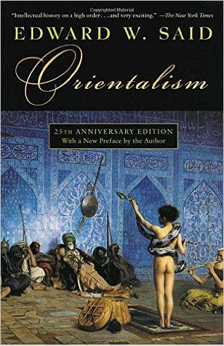 Orientalism Summary