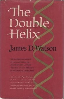 The Double Helix Summary