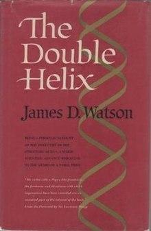 The Double Helix Summary