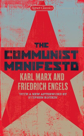 The Communist Manifesto Summary