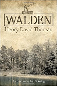 Walden Summary