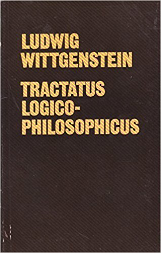 Tractatus Logico-Philosophicus Summary