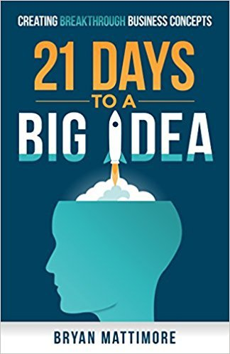 21 Days to a Big Idea Summary