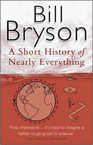 A Short History of Nearly Everything Summary