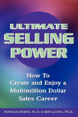 Ultimate Selling Power Summary