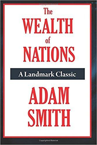wealth of nations summary An important work of economic and social theory by adam smith, published in 1776its full title was inquiry into the nature and causes of the wealth of nationsin it he analysed the relationship between work and the production of a nation's wealth.