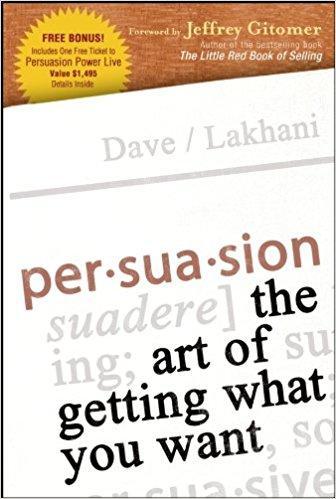 Persuasion Summary