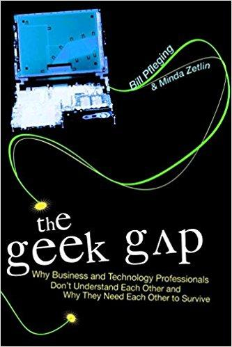 The Geek Gap Summary