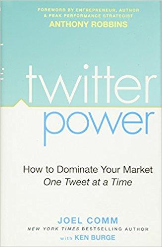 Twitter Power Summary