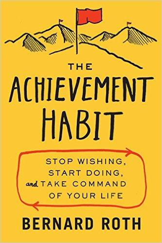 The Achievement Habit PDF