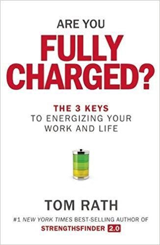 Are You Fully Charged Summary
