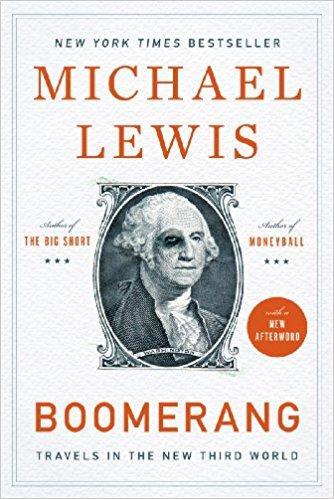 Boomerang Summary