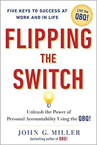 Flipping The Switch Summary