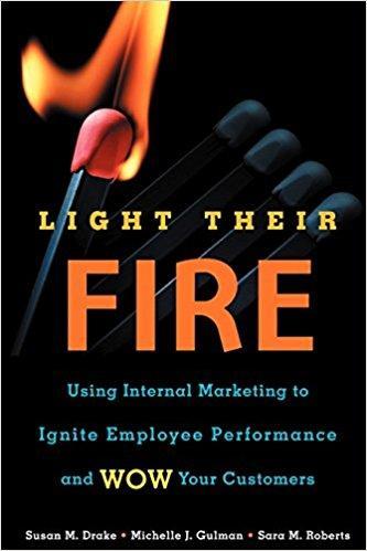 Light Their Fire Summary