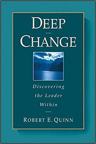Deep Change Summary