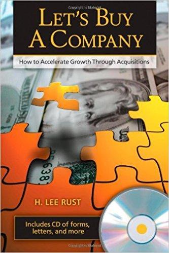 Let's Buy A Company Summary