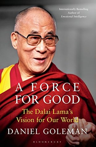 A Force for Good Summary