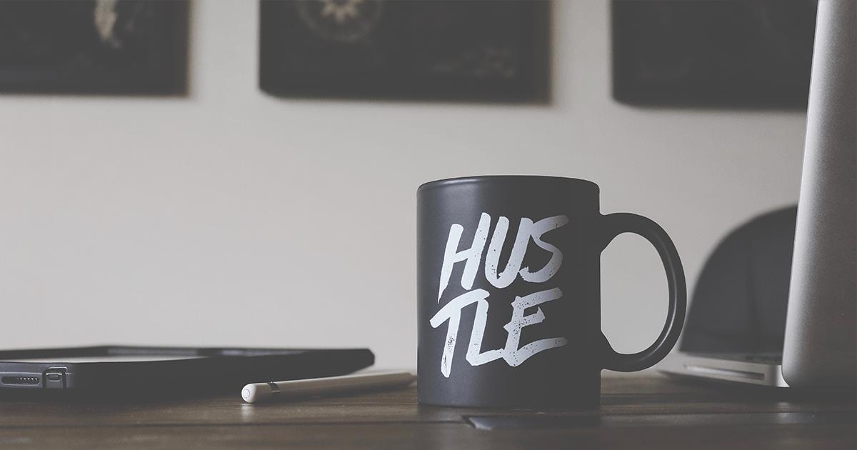 Hustle pdf