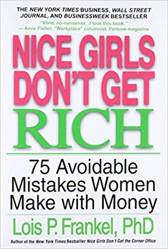 Nice Girls Don't Get Rich Summary