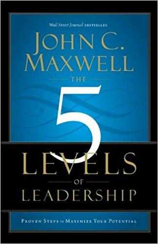 The Five Levels of Leadership Summary