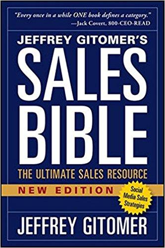 The Sales Bible Summary