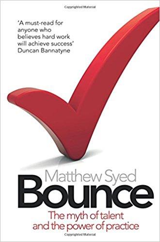Bounce Summary
