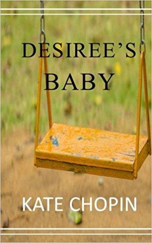 Désirée's Baby PDF Summary