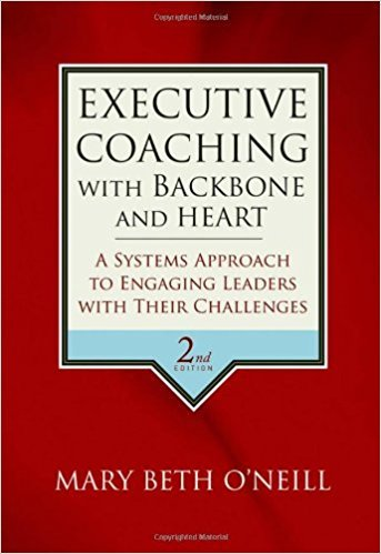 Executive Coaching with Backbone and Heart Summary
