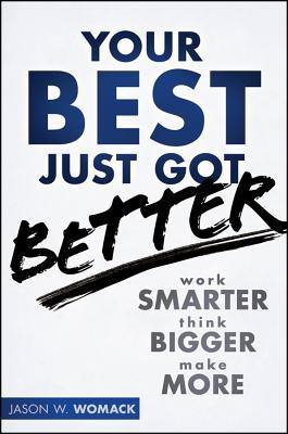 Your Best Just Got Better Summary