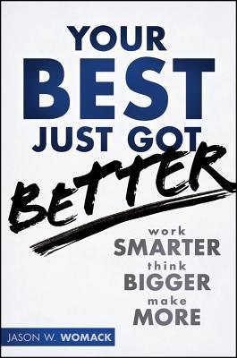 Your Best Just Got Better Summary