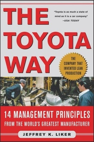 The Toyota Way PDF