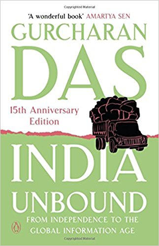 India Unbound Summary