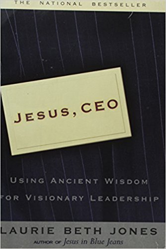 Jesus CEO Summary