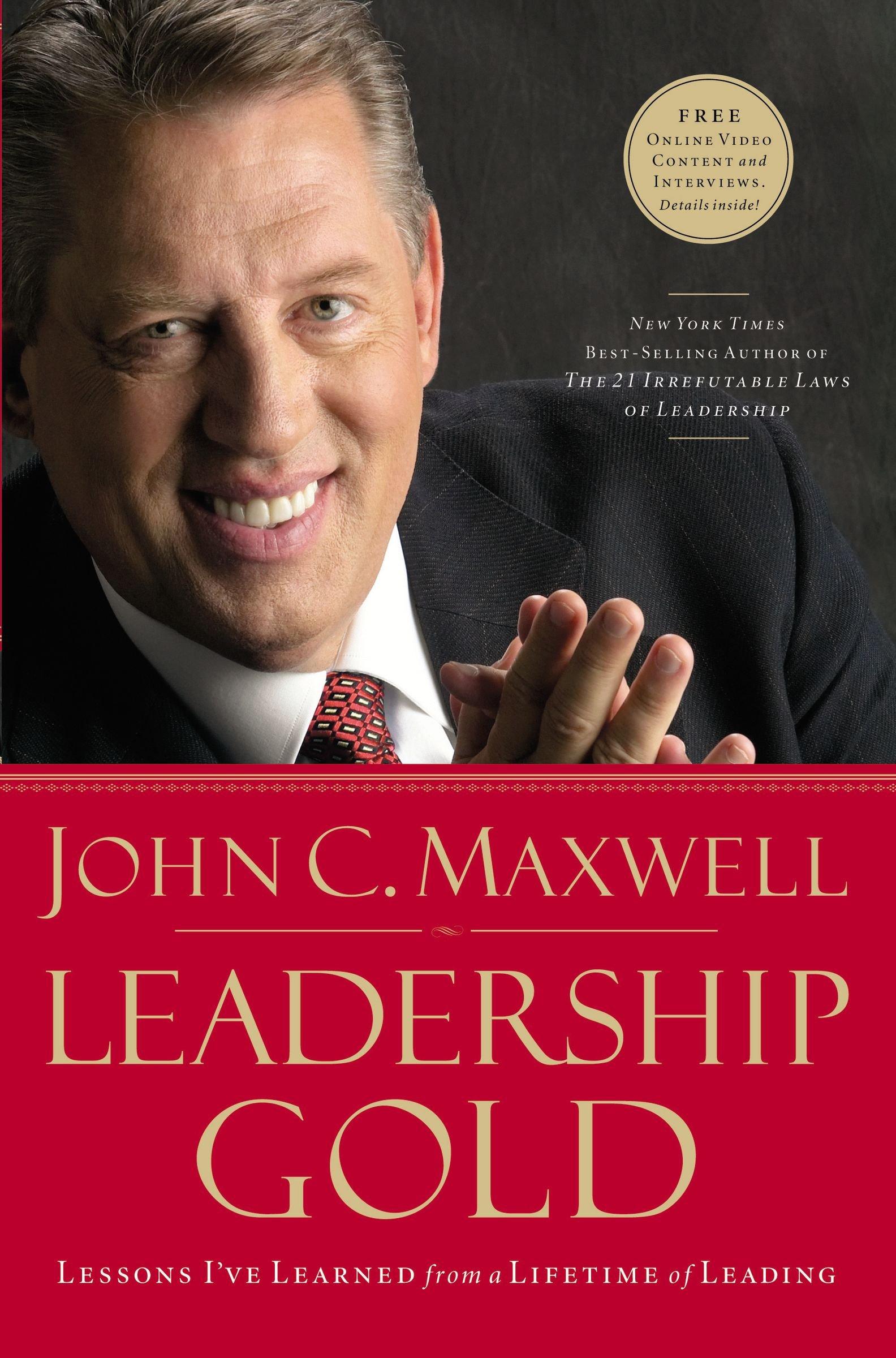 Leadership Gold Summary