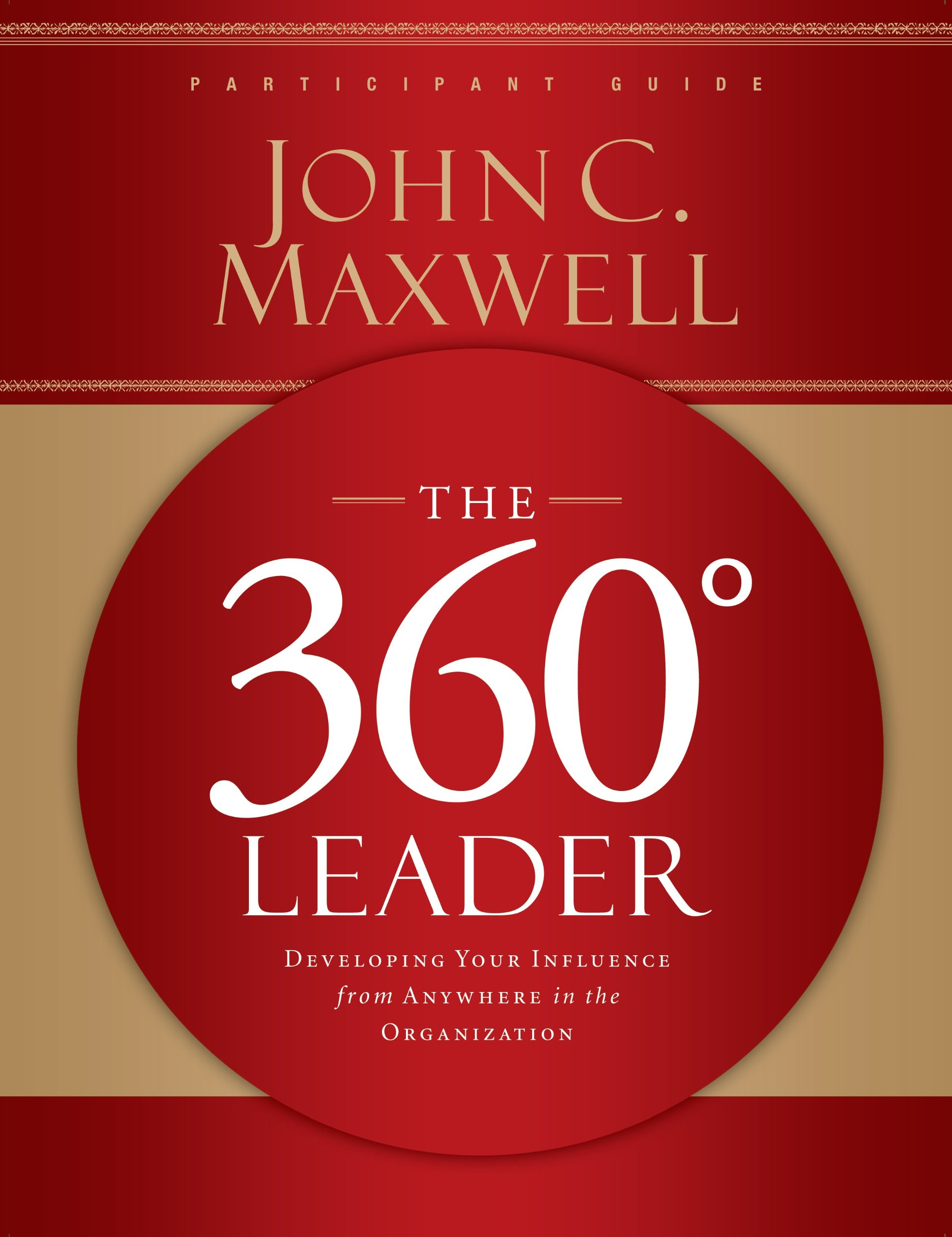 The 360° Leader Summary
