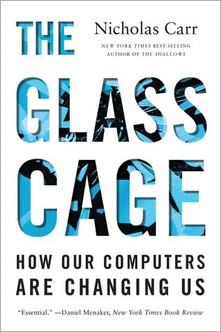 The Glass Cage Summary
