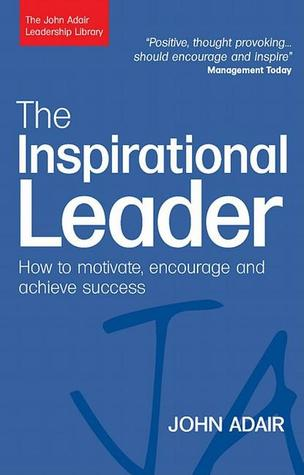 The Inspirational Leader Summary