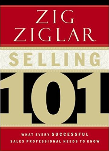 Selling 101 Summary