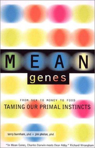 Mean Genes Summary