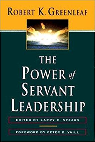 The Power of Servant Leadership Summary