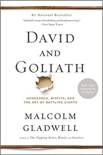 Best of Malcolm Gladwell