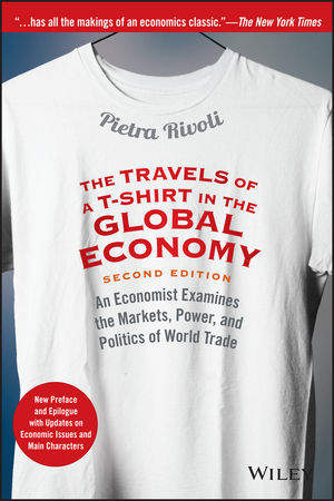 The Travels of a T-Shirt in the Global Economy Summary