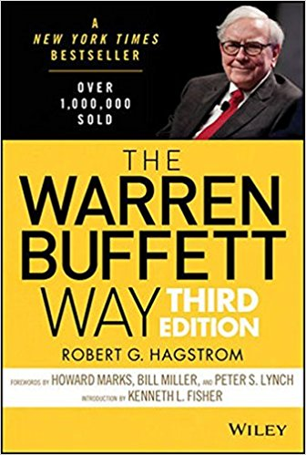 The Warren Buffett Way Summary
