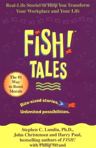 Fish! Tales Summary