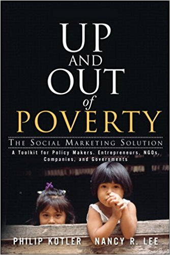Up and Out of Poverty Summary