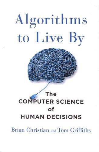 Algorithms to Live By PDF