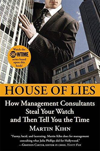 House of Lies PDF