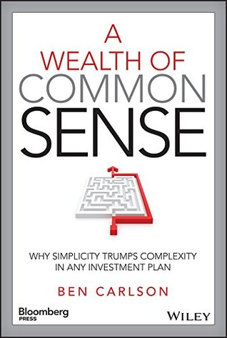 A Wealth of Common Sense Summary